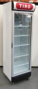 PREMIER  1 Glass Door chiller   model :