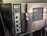 Rational Combination Steam Oven   model