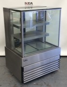 Koldtech Refrigerated Display Cabinet  M