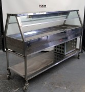 ROBAND Cold Food Display  MODEL :  ER26