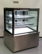 ROMA 90 heated display cabinet     MODEL