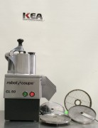 Used  Robot Coupe  Food processor model