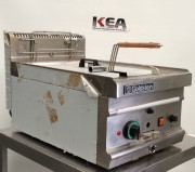 GOLDSTEIN BENCH TOP GAS DEEPFRYER MODEL