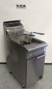 GOLDSTEIN V Pan Deep Fryer MODEL :  VFG-