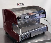 LA SCALA 2 GROUP COFFEE MACHINE    MODEL