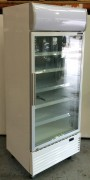 EX-DISPLAY  Bromic Single door fridge  m
