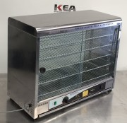 ROBAND  Pie Warmer  MODEL : PW100