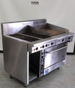 Goldstein electric  4 element cook top +