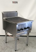 WALDORF Chargrill  MODEL :  BQ8406GN