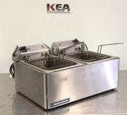 Bakbar Countertop Electric Fryer  MODEL