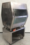 Semak  Electric Rotisserie  model : M 10