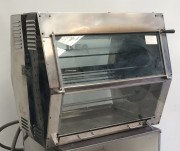 Semak  Electric Rotisserie  model : M-6