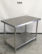 F.E.D  Stainless Steel Table 700 Deep