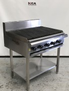 Luus  900 Wide Chargrill  Model: BCH-9C