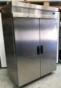 Inomak  Double Door Refrigerator  Model