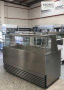 CULINAIRE 5 MODULE HOT FOOD DISPLAY
