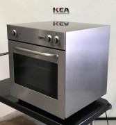 Zanussi Convection Oven MODEL: FCFE04