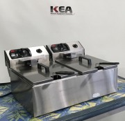 Anvil  Electric Deep Fryer   Model: FFA0