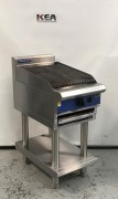BLUE SEAL  450 Char Grill  Model  : G593