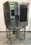 RATIONAL Combi Oven  MODEL : CPC101