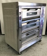 F.E.D High Performance Pizza Deck Oven M