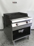 Angelo Po Gas Chargrill Model: 190GRG