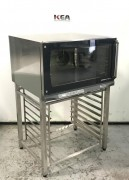 Unox Steam & Convection Oven