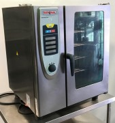 Rational 10 Tray Combi Oven