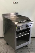 Cobra  Gas Griddle Toaster Hotplate