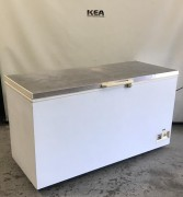 BROMIC Flat Solid Top Chest Freezer