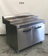 Tayyem Grill On Charcoal Machine