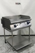 Electrolux 800mm hot plate