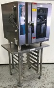 Alto Shaam  Electric Combi Smoker Oven