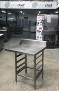 Used Stainless Steel  Dishwasher Outlet