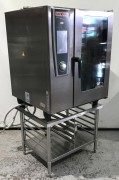 Rational  10 Tray Combi Oven SelfCooking