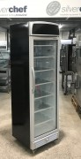 EX-DEMO Bromic Glass Door Freezer