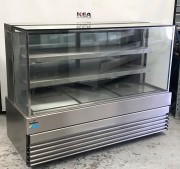 KOLDTECH  Cold Food Display