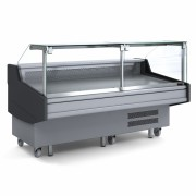 Bromic DD0200SG Square Glass Delicatesse