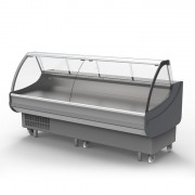 Bromic DD0250CG Curved Glass Delicatesse