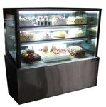 Used cake fridges