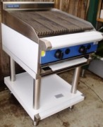 Used Chargrill