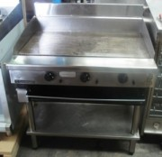 Used Hot Plate