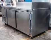 UNDER BAR FREEZERS USED