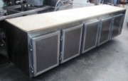 UNDER BAR FRIDGES USED