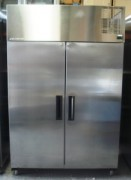 USED UPRIGHT COMMERCIAL FREEZERS