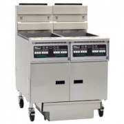 FREE STANDING GAS FRYERS NEW