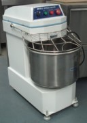 SPIRAL DOUGH MIXERS USED