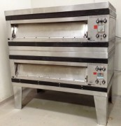 Bakery Deck Ovens Used