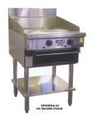 Hot plate / griddle
