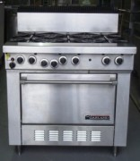 Commercial Cooking Equipment - Commercial Catering Equipment